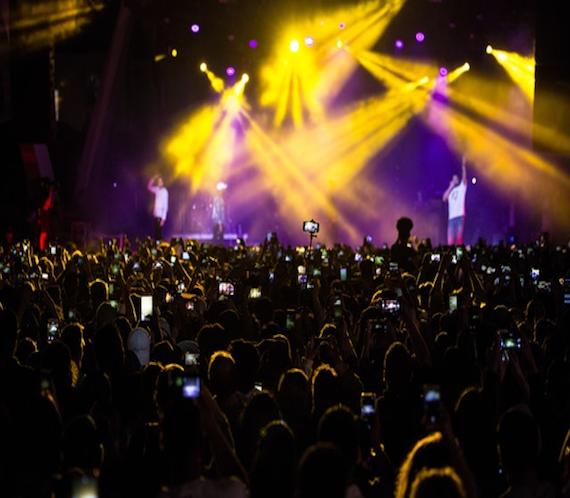 The World's Largest Rap Contest - Online Rap Competition